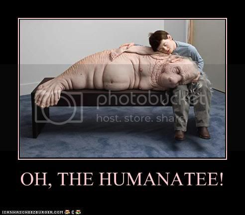Humanatee