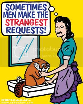Shave your Beaver