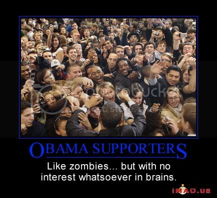 Zombies No Brains
