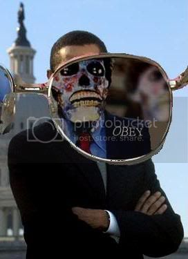 They Live Obama