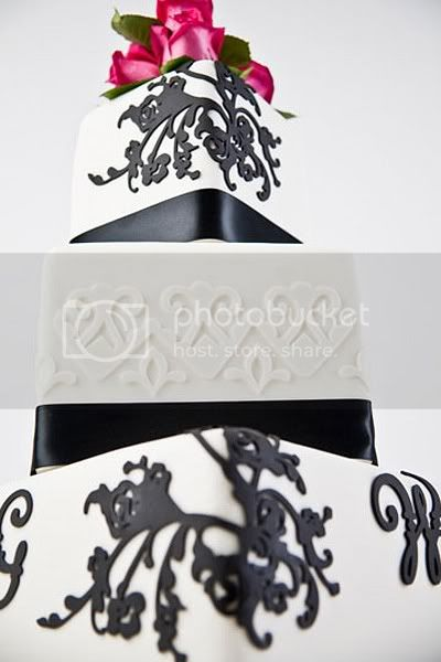 Cake Creation by The Cricut Cake