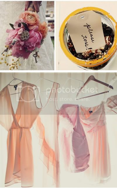 Vintage Sweet Shoppe Inspiration Board